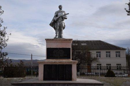 Погибшим в Натухаевской