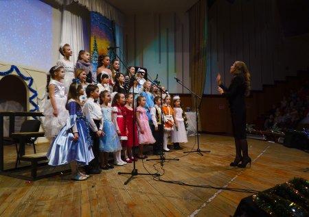 Краснодарский детский хор