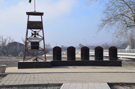 Памятник казакам черноморцам