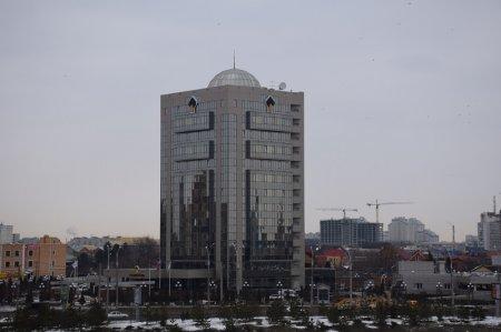 Роснефть в Краснодаре