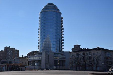 Дом на набережной Новороссийска
