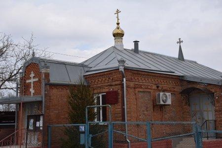 Анастасиевская церковь