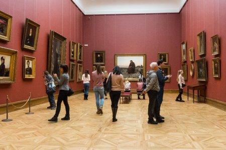 Картинная галерея в Краснодаре