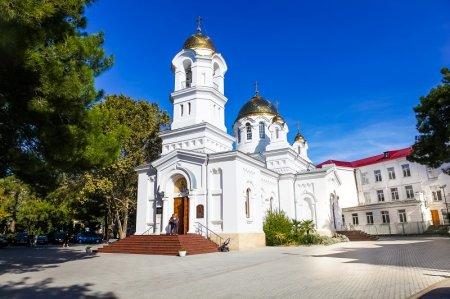 Церковь в Геленджике