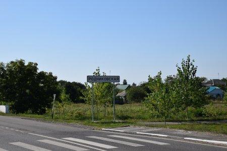 Станица Родниковская