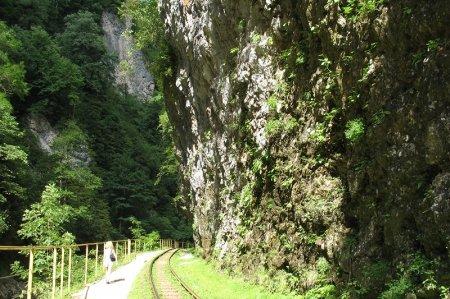 Гуамское ущелье