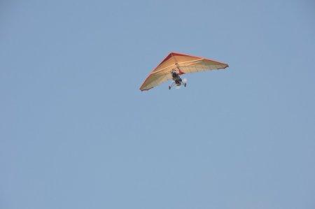 Аэроплан в Анапе