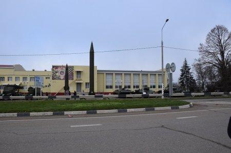 Музей в Выселках