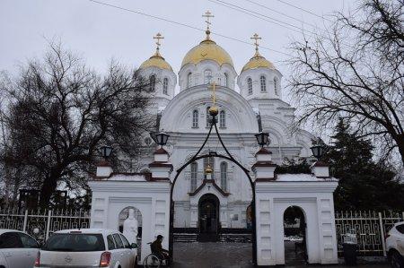 Храм в Пластуновской