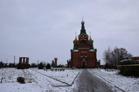Платнировский храм
