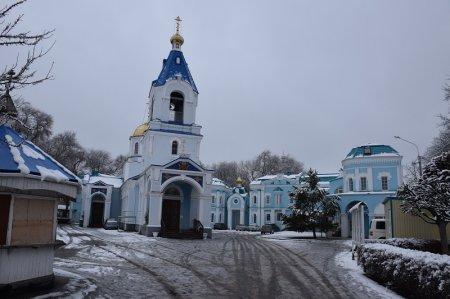 Храм Тихорецкий