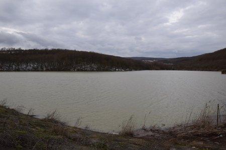 Новокрымское водохранилище