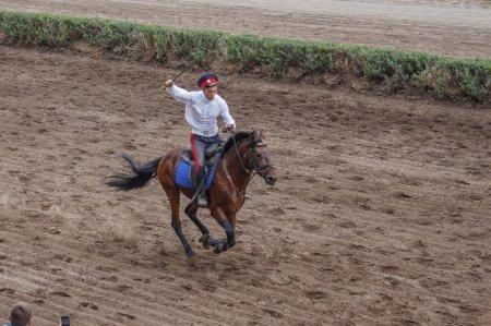 Кубанский козак
