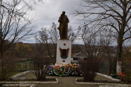 Монумент в Смоленской
