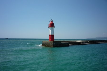 Сочинский маяк
