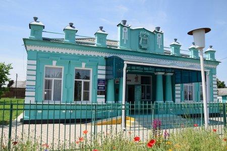 Детская школа искуств в Ивановской