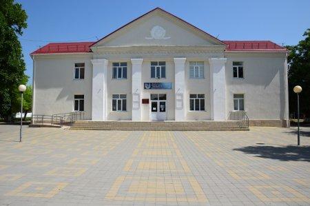 Центр традиционной народной культуры в Натухаевской