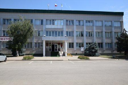 Администрация Северского сельского поселения